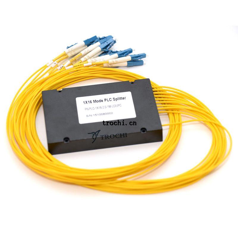ABS box type PLC Splitter